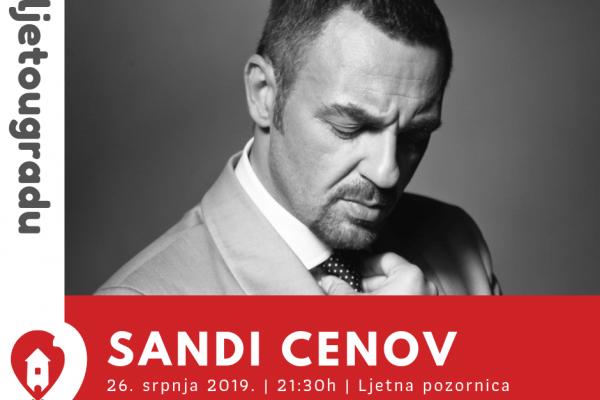 SANDI CENOV