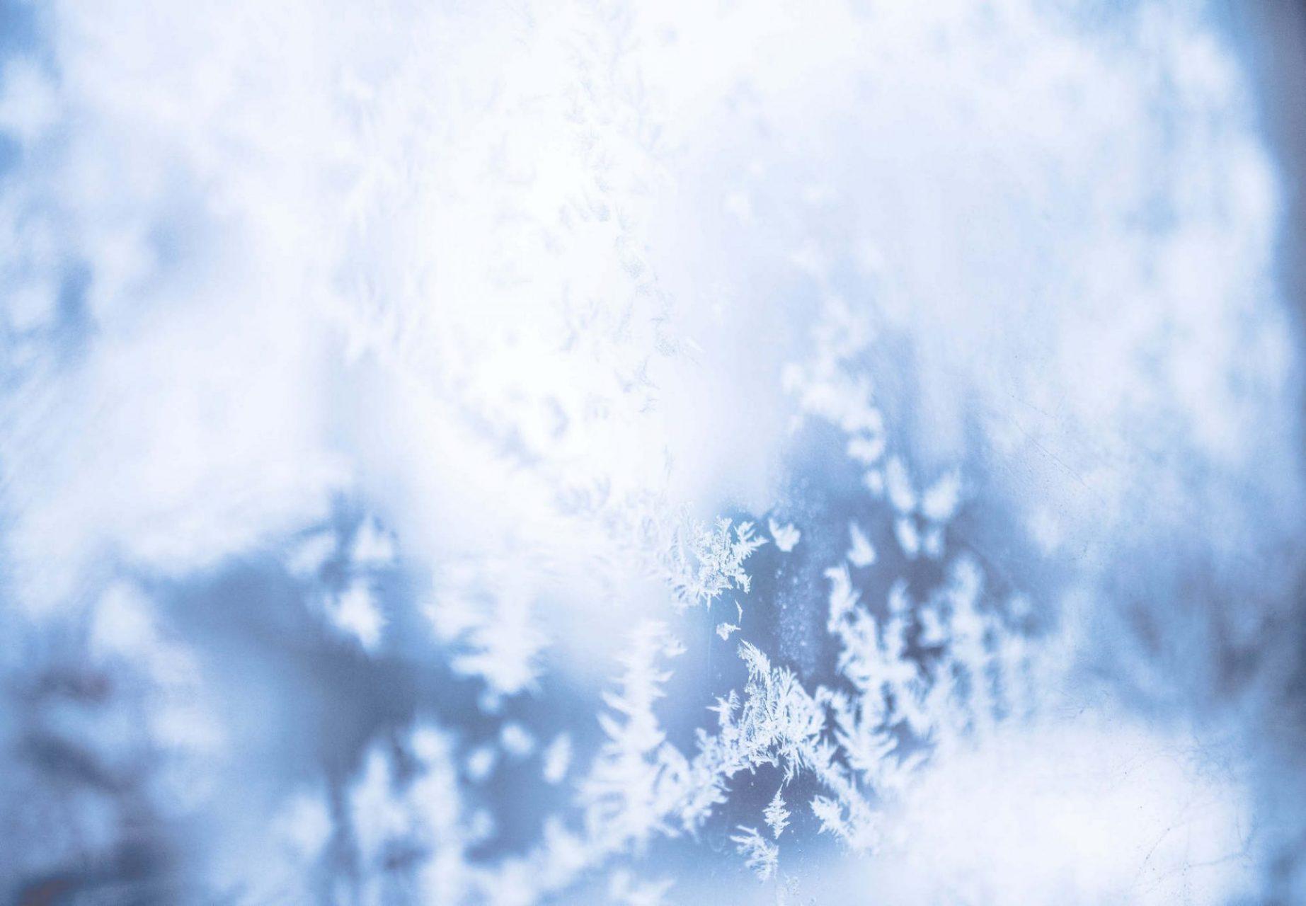 Božićna bajkovnica sa snježnom kraljicom